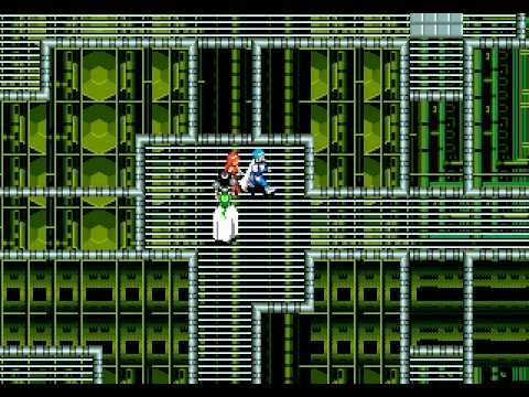 Mega Drive Longplay [133] Phantasy Star III: Generations of Doom (Part 1 of 10)