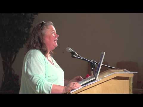 Vicki Alexander Herriott - Natural Law and Deep Sustainability
