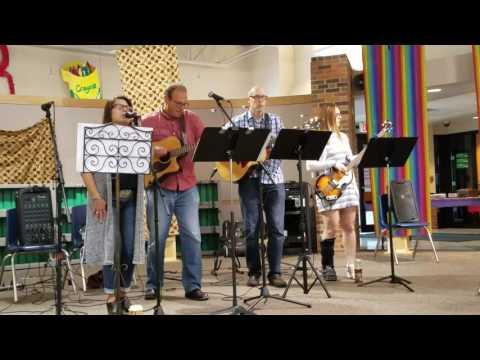 In God's County  - Peace Church Kansas City - 10/30/16