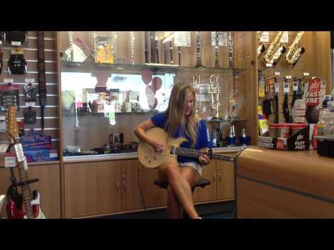17 Again  Hannah Jane Lewis