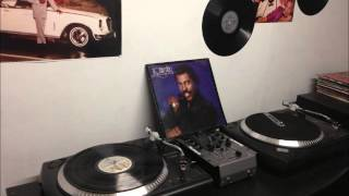 Bobby King- Never Met A Woman Like You (1984)
