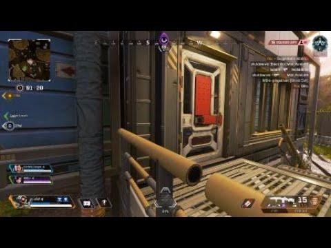 Apex Legends Season 4 [Frame Drops & Freezing] PS4 YouTube
