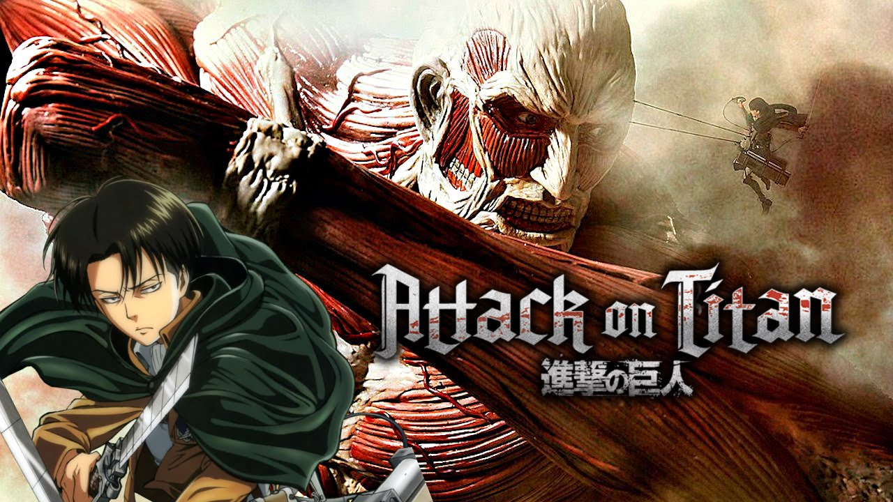 Attack on Titan Season 2 - Season Finale Postponed