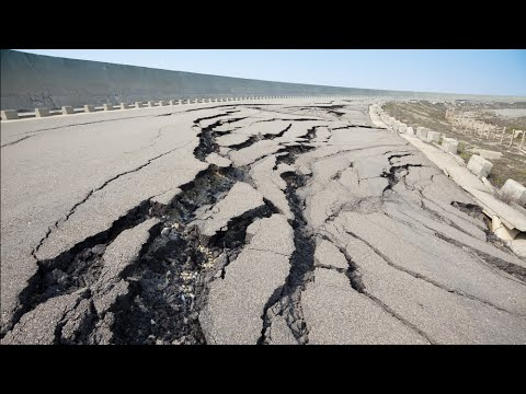 Most Powerful Earthquake in the World  - NEW 2016 Documentary