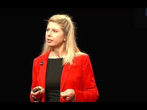 Why We Should Go Beyond EEO   Laura Bogardus   TEDxGreenville
