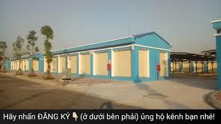 Dãy Kiot chợ CốC - Dĩnh trì- tp Bắc Giang