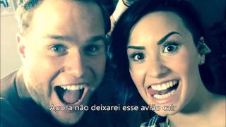 Up - Demi Lovato Feat. Olly Murs - TRADUÇÃO PT-PT