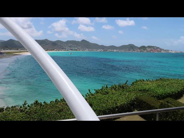 Bay View St Maarten