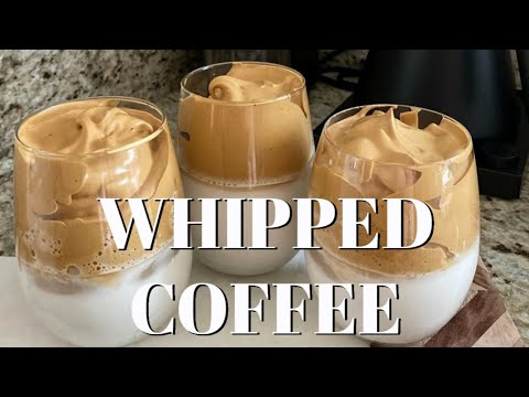 how-to-make-whipped-coffee-at-home