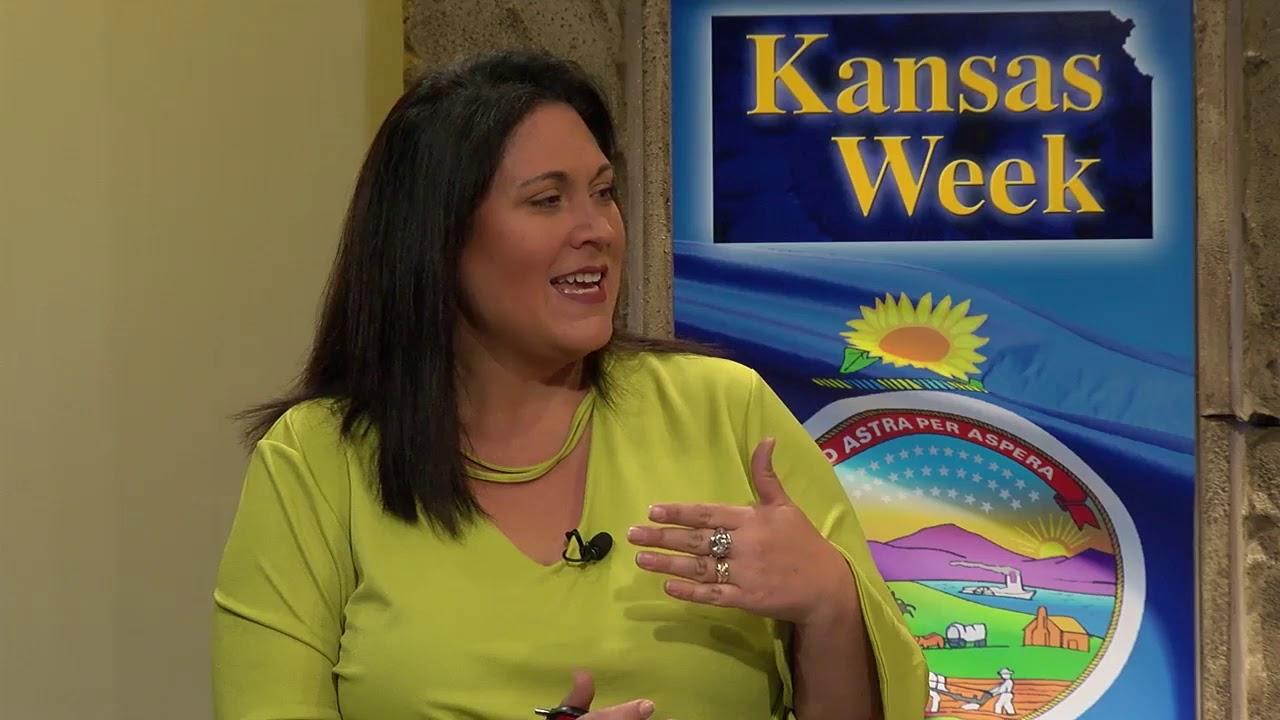 Kansas Week 6-7-2019