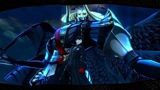 Persona 5 Royal - Joker Satanael Persona Awakening