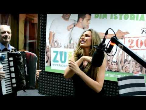 Anna Lesko live in Morning ZU