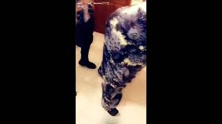 Niiko Ah Wasmo Futada 2018 Ass Shake