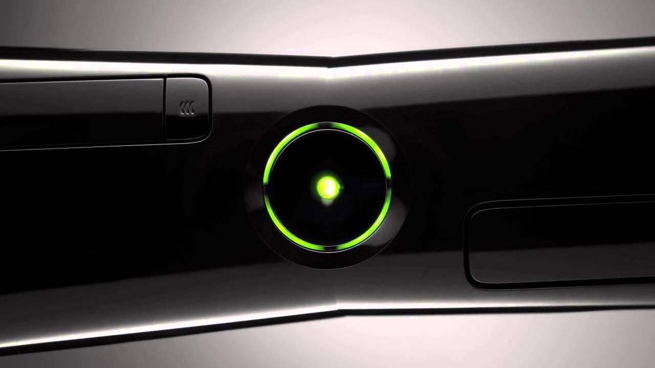 Xbox 360 Slim - Xbox - Videogames