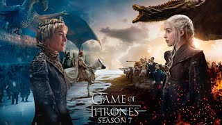 Game Of Thrones Season 7 All Episodes Title Scenes/ Quotes (GoT)