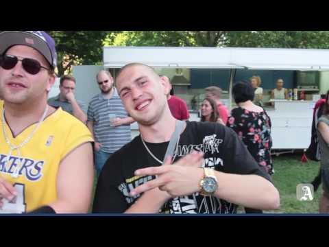 Mainz: Hip-Hop-Open-Air mit Kool Savas und Freunden