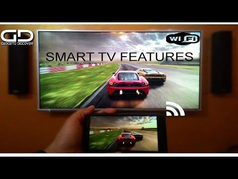 Panasonic Shinobi Pro FHD Smart TV  Features & More.. |HD|