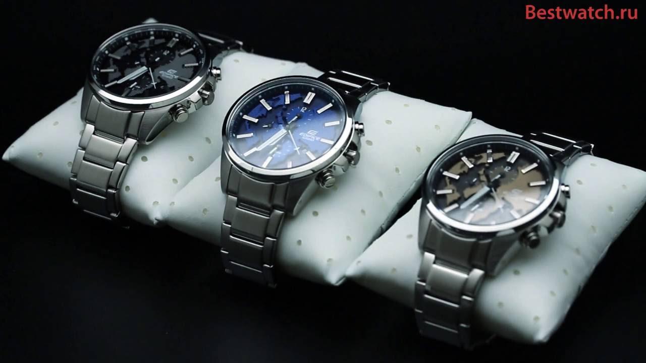 Часы Casio ETD-300D-5A Часы Lee Cooper LC06316.530