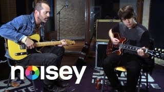 Jake Bugg - Guitar Moves - Episode 7