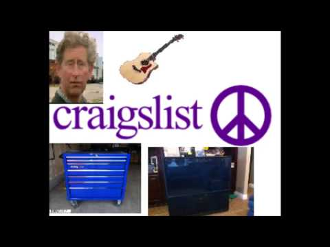 Calls from the Toy Chest: Craigslist respondees