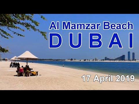 Dubai – Al Mamzar Beach