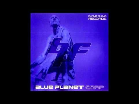 Blue Planet Corporation - Blue Planet [FULL ALBUM]