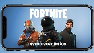 FORTNITE COMING TO iOS & ANDROID MOBILE DEVICES! | Plus Crossplay / Cross Platform! | Fortnite N