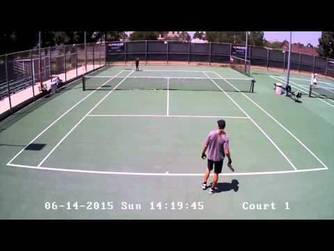 129th Southern California Sectional Championships 4.0 Finals