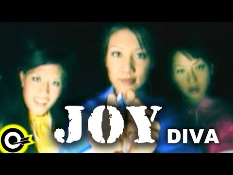 DIVA【Joy】Official Music Video