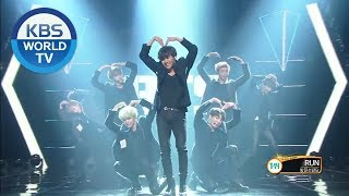 BTS RUN STAGES | 방탄소년단 RUN 스테이지 모음[MUSIC BANK / KBS Song Festival / Editors' Picks]