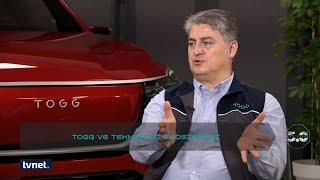 5.0 / Gürcan Karakaş - TOGG ve Teknoloji Ekosistemi