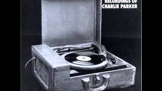 Charlie Parker - 52nd Street Theme (Thelonious Monk)
