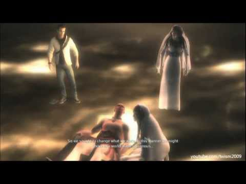 Assassins Creed 3 - Juno and Desmond (History of the first civilization) HD Ending