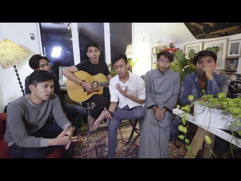 Ismail Izzani, Naim Daniel, The Faith - Perfect & Belaian Jiwa (Ed Sheeran & Innuendo Covers)