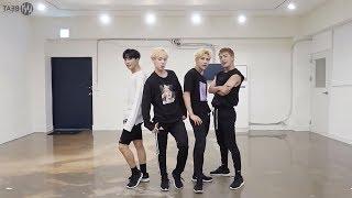 A.C.E (에이스) - TAKE ME HIGHER Dance Practice (Mirrored)
