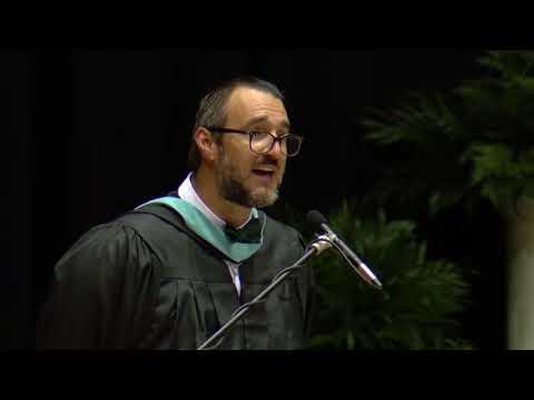 2017 Kecoughtan High School Graduation