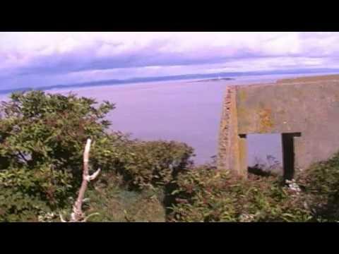 CTX Activation - Steep Holm Island EU-120