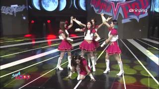Simply K-Pop - Crayon Pop(크레용팝) _ FM
