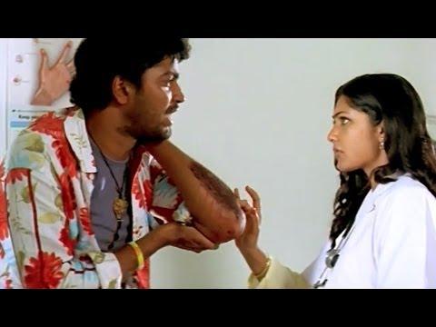 Gamyam Movie || Allari Naresh as Galli Seenu In Gamyam Part 03