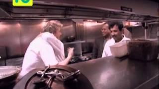 Кошмары на кухне 1 сезон 2 серия
