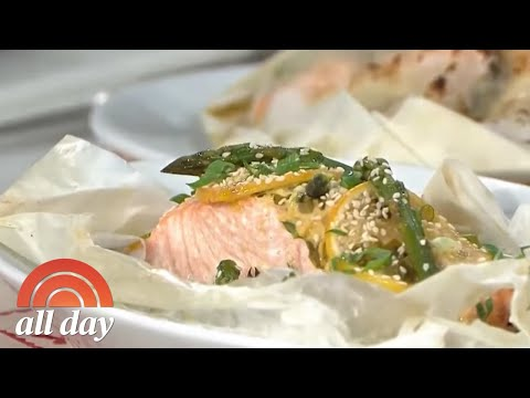 The Best Of Chef Ryan Scott On TODAY | TODAY All Day