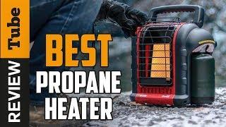 ✅Propane Heater: Best Propane Heater 2019 (Buying Guide)