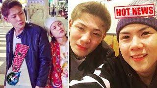 Hot News! Evelyn Foto Bareng Pria Jepang, Ini Komentar Pihak Aming - Cumicam 28 April 2017