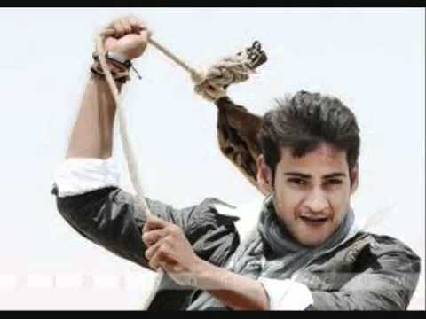 Mahesh Khaleja Full Song Om Namo Shiva Rudhraaya (Sada Shiva)  with Telugu Lyrics.mp4