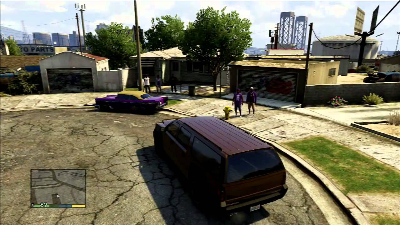 how to call your car in singleplayer gta 5