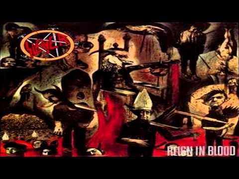 Slayer - Criminally Insane (HD VERSION) (MP3 DOWNLOAD & LYRICS DOWN BELOW)