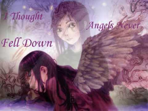 Chris Brown-Fallen Angel