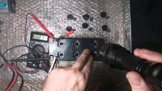 Как восстановить аккумулятор от  ИБП SMART UPS APC(, 2015-10-28T01:01:54.000Z)