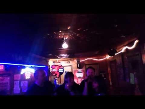 Karaoke at the 44
