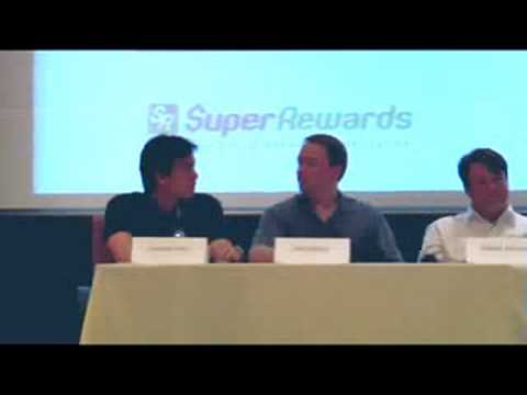SGS2008: Monetization and Business Models for Social Games